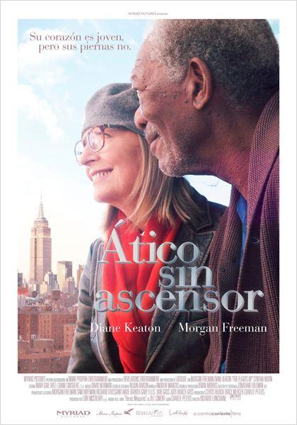 Ático sin ascensor (2015)