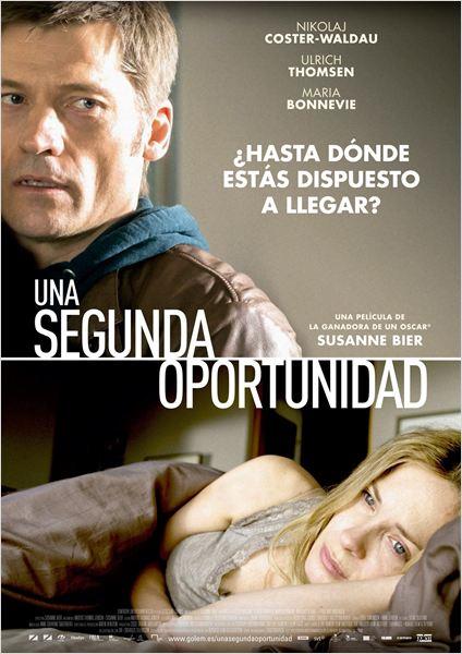 Una segunda oportunidad (2015)