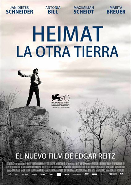 Heimat: La otra tierra  (2015)