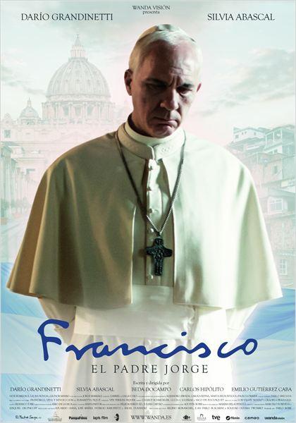 Francisco: el Padre Jorge  (2015)