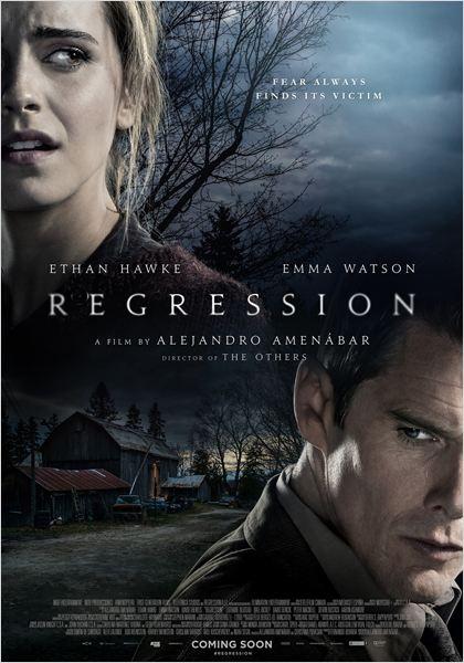 Regresión (2015)