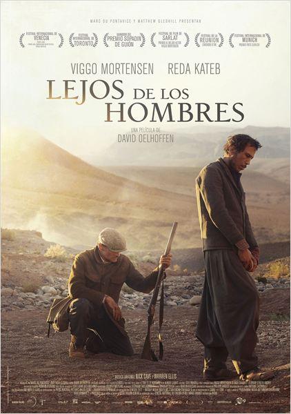 Lejos de los hombres (2015)