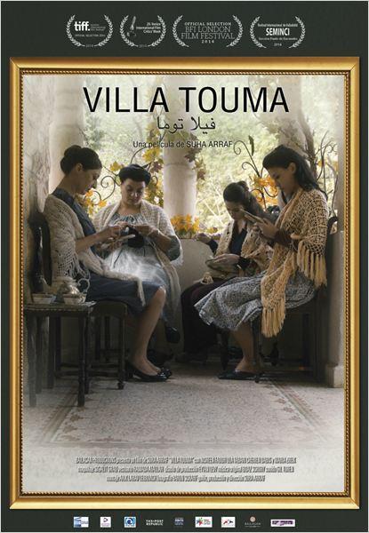 Villa Touma (2015)