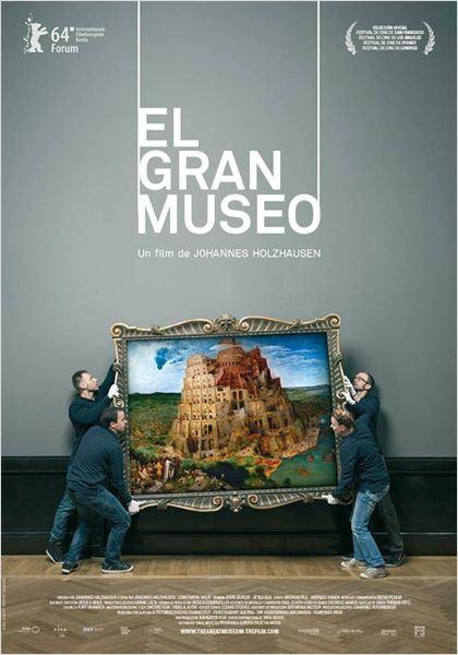 El gran museo (2015)