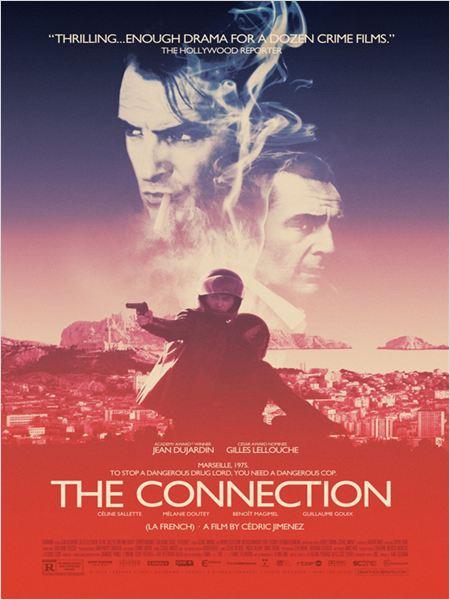 Conexión Marsella (2015)