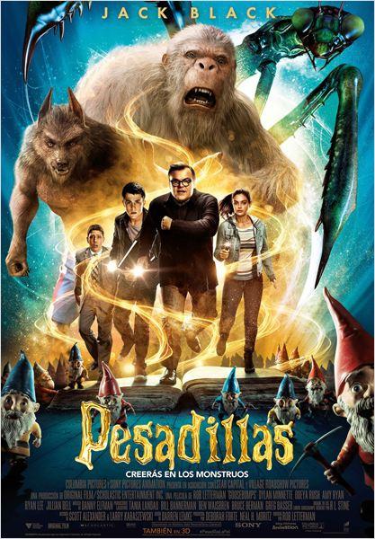 Pesadillas (2015)