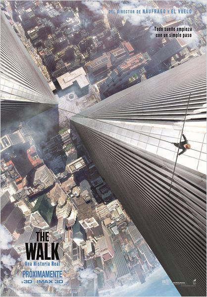 El desafío (The Walk) (2015)