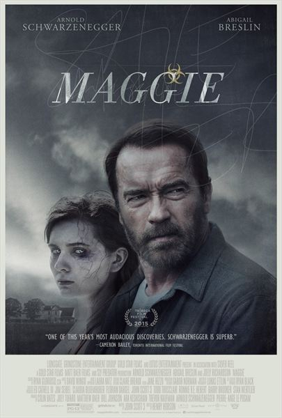 Maggie (2016)