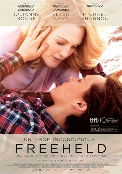 Freeheld, un amor incondicional  (2015)