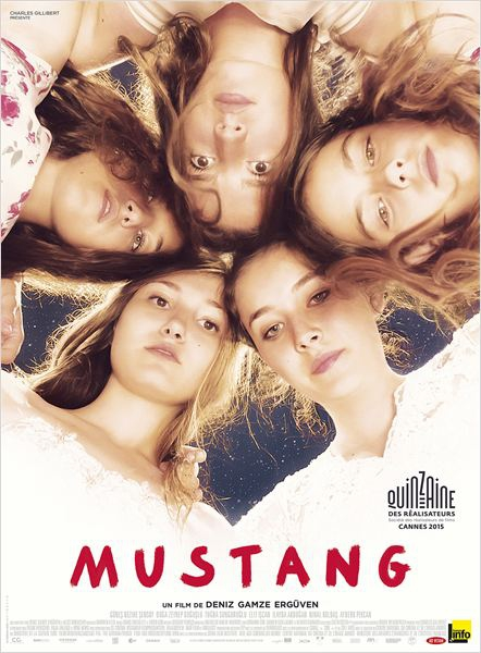 Mustang (2016)
