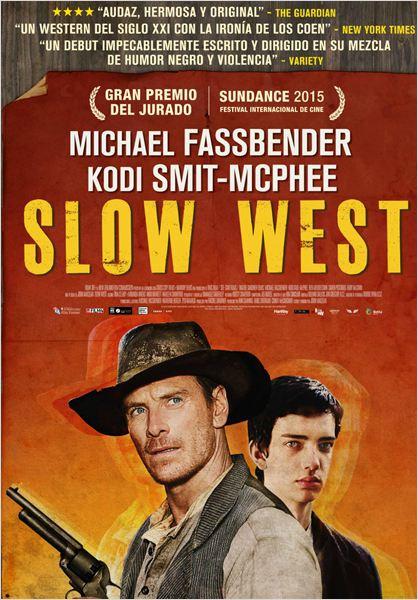 Slow West (2014)