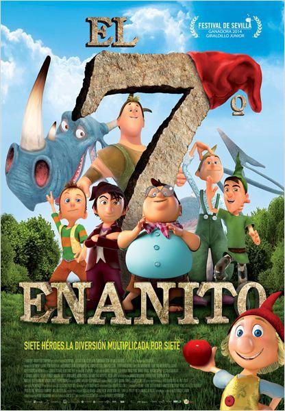 El séptimo enanito  (2014)