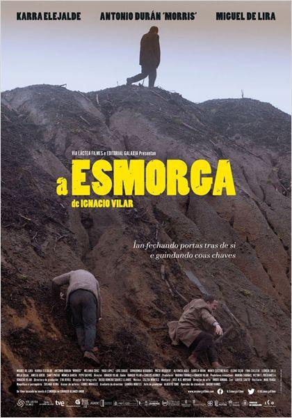 A Esmorga  (2014)