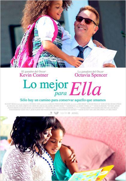 Lo mejor para ella (2014)