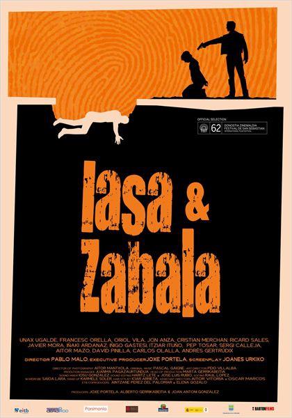 Lasa y Zabala  (2014)