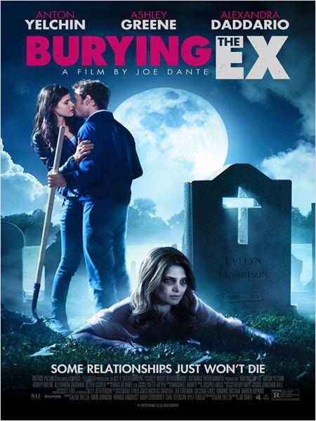 Burying the Ex  (2014)