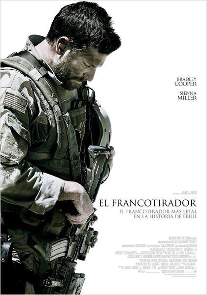 El francotirador (2015)