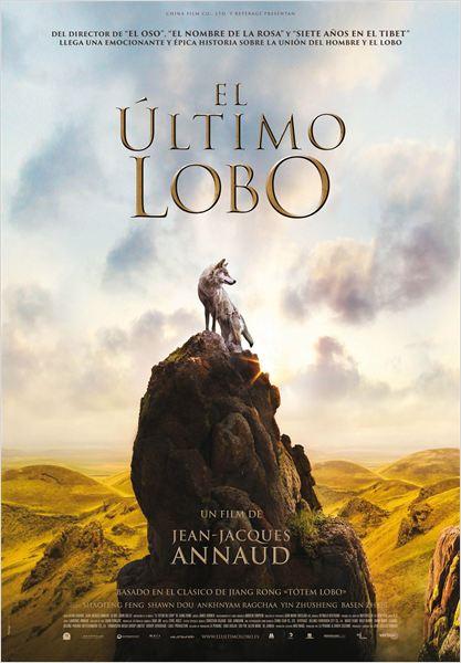 El último lobo (Wolf Totem) (2015)