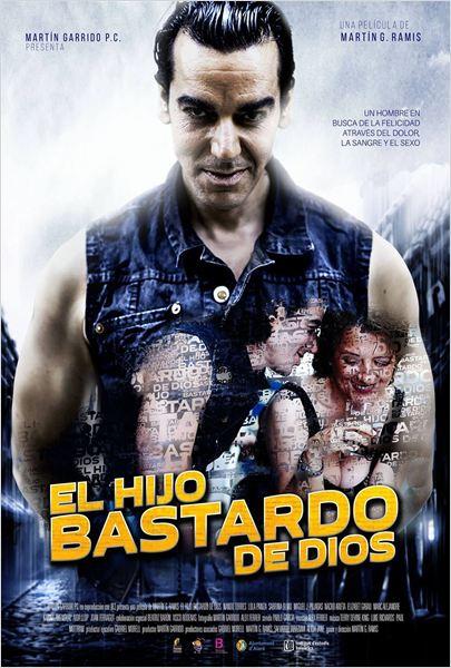 El hijo bastardo de Dios (2015)