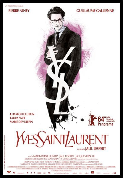 Yves Saint-Laurent (2014)