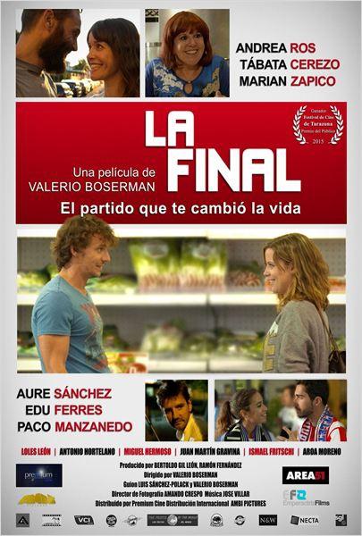 La final (2015)