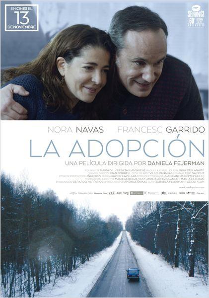 La adopción (2015)