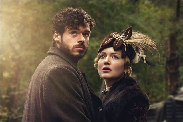 Lady Chatterley's Lover (TV) (2015)