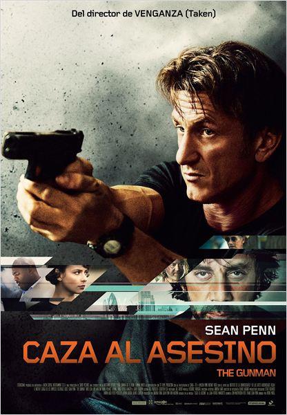 Caza al asesino (2015)