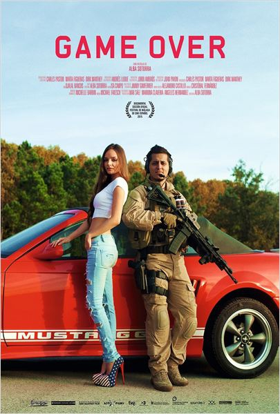 Game Over (2015)