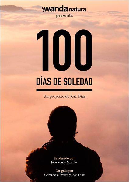 100 días de soledad (2015)