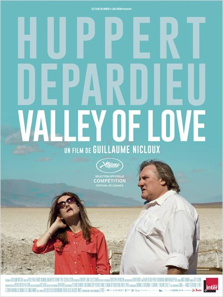 Valley Of Love  (2014)