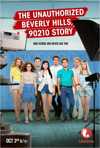 The Unauthorized Beverly Hills, 90210 Story  (2015)