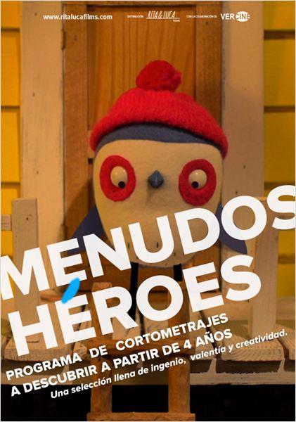Menudos héroes (2015)