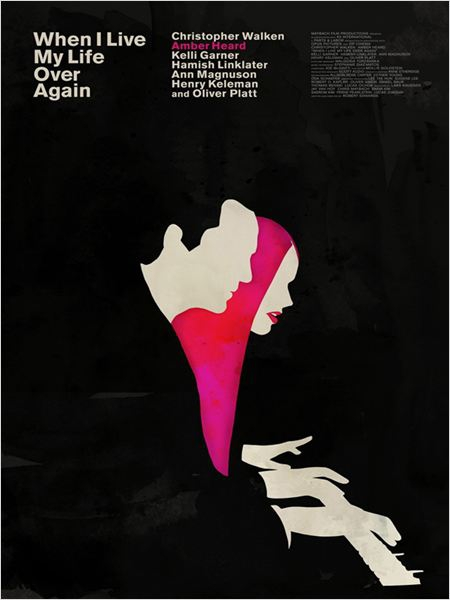 When I Live My Life Over Again (2015)