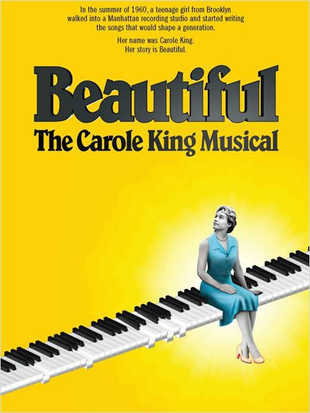 Beautiful: The Carole King Musical (2015)