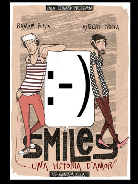 Smiley (2015)