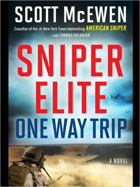 Elite Sniper (2015)
