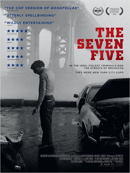 The Seven Five (2015)