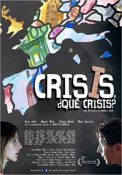 Crisis, ¿qué crisis? (2015)