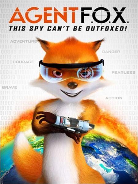 Agent Fox  (2014)