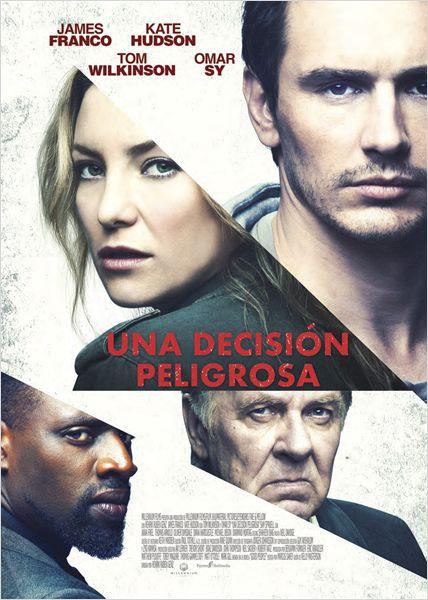 Una decisión peligrosa  (2014)