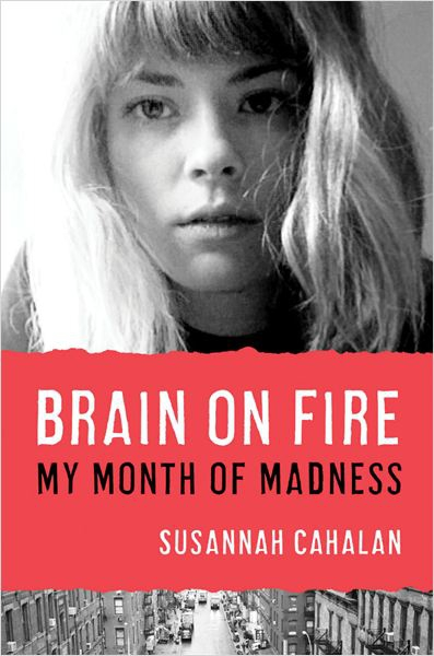 Brain On Fire (2015)