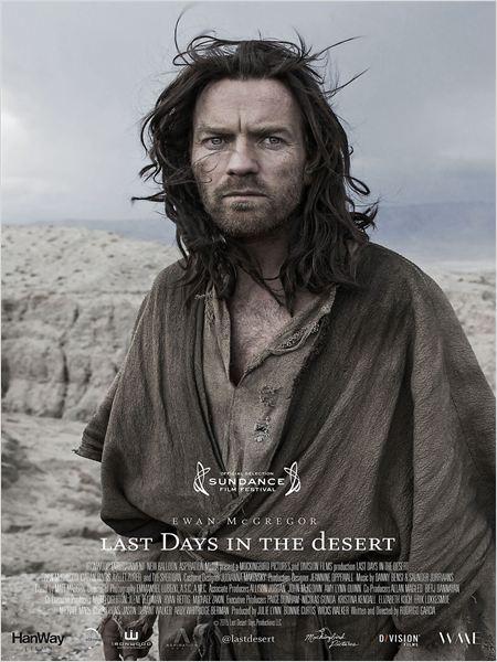 Últimos días en el desierto  (2014)