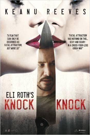 Knock Knock - Toc toc (2015)