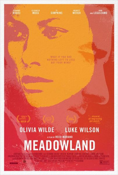 Meadowland (2015)