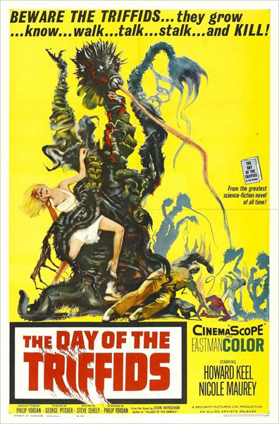 The Day of the Triffids (2015)