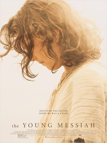 The Young Messiah (2015)