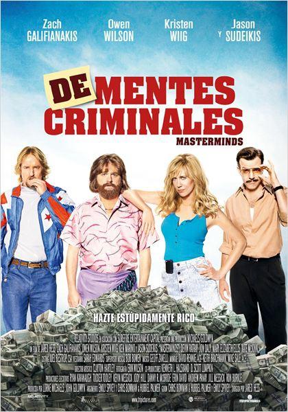 De-mentes criminales (2015)