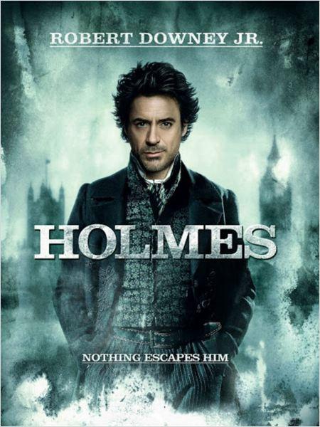 Sherlock Holmes 3 (2015)