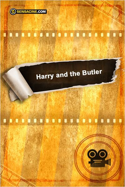 Harry and the Butler  (2014)
